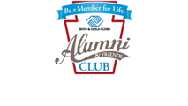 Alumni & Friends Club