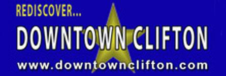 Downtown Clifton