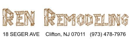 REN Remodeling