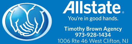 Allstate - Timothy K Brown