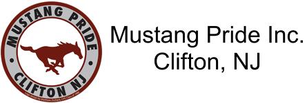 Mustang Pride