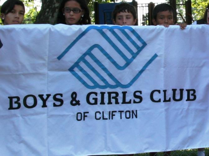 Camp Clifton