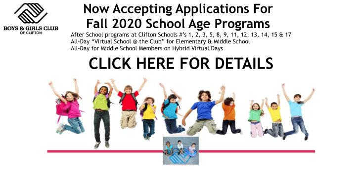 Full Day or After School App