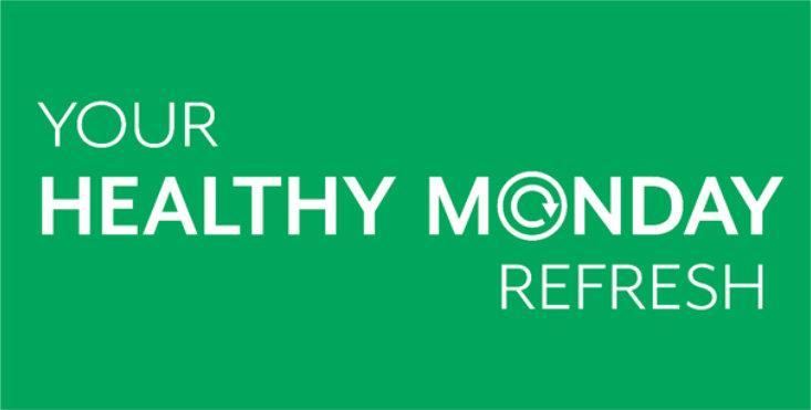 healthy mondays
