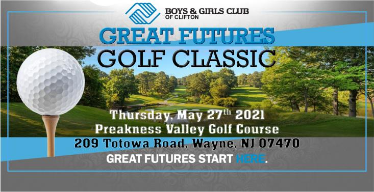 2021 Great Futures Golf Classic