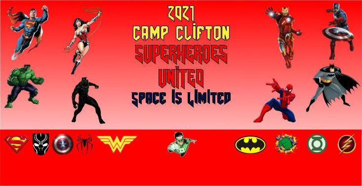 2021 Camp Clifton