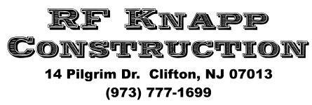 RF Knapp Construction